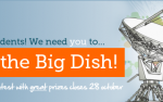 Name the Big Dish Competition