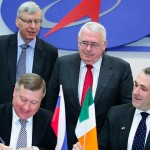 Roscosmos link-up with National Space Centre