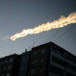 Meteorite hits Russian city of Chelyabinsk