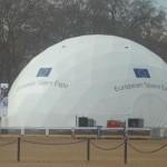 European Space Expo visits Dublin June 4th-9th.