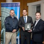 Jack-In-The-Box from Drone Consultants Ireland wins Ireland Region 2018 ESNC Award