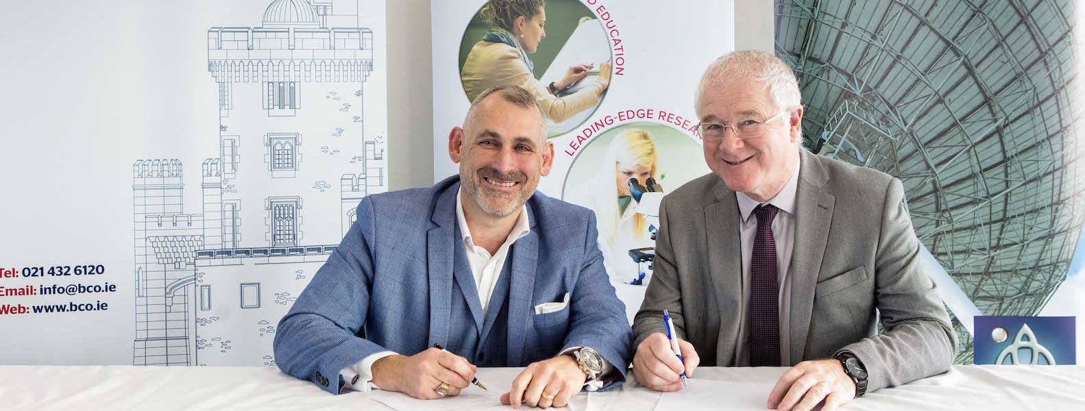 Working together to maximise space opportunity